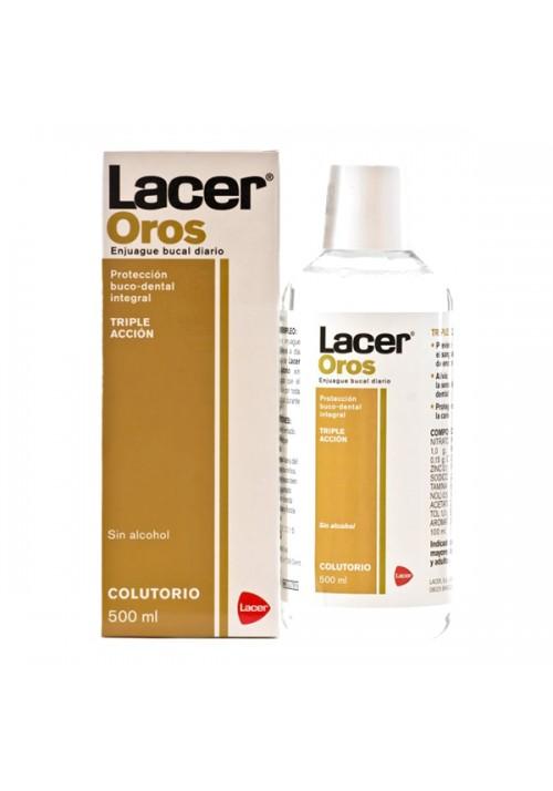 LACER OROS COLUT 500 ML