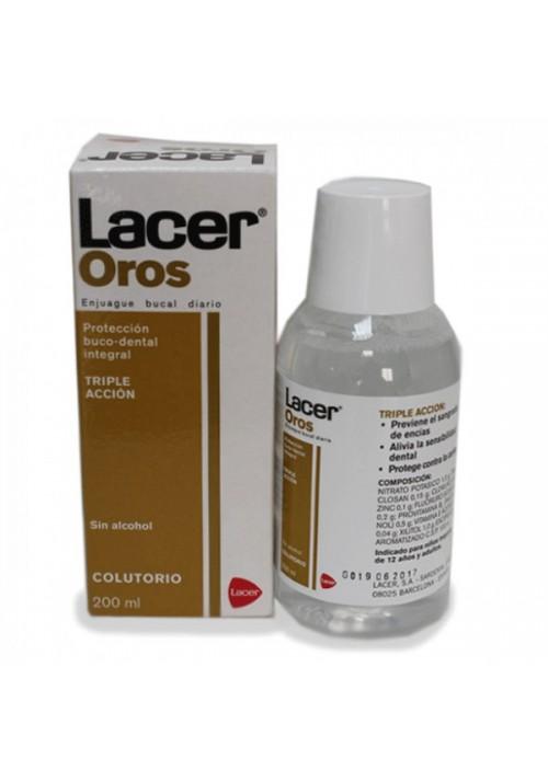 LACER OROS COLUTORIO 200 ML