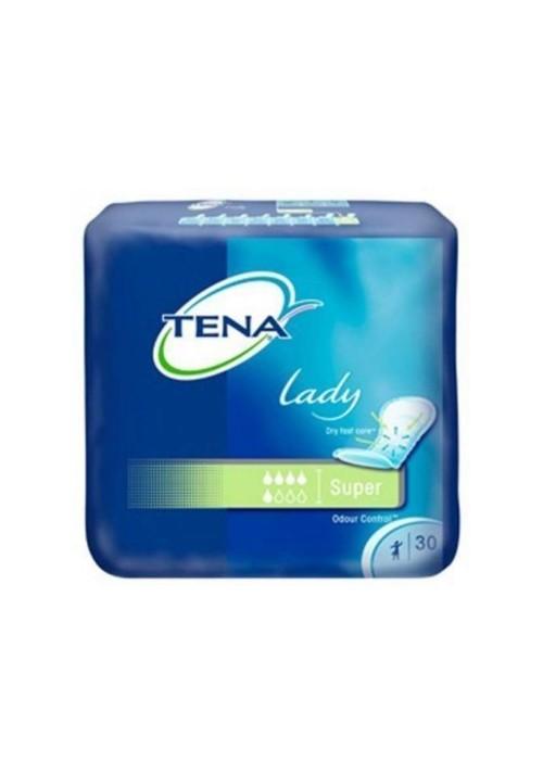 TENA LADY SUPER 30 U