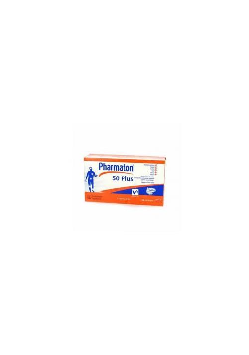 PHARMATON CORACTIVE 60 CAPS