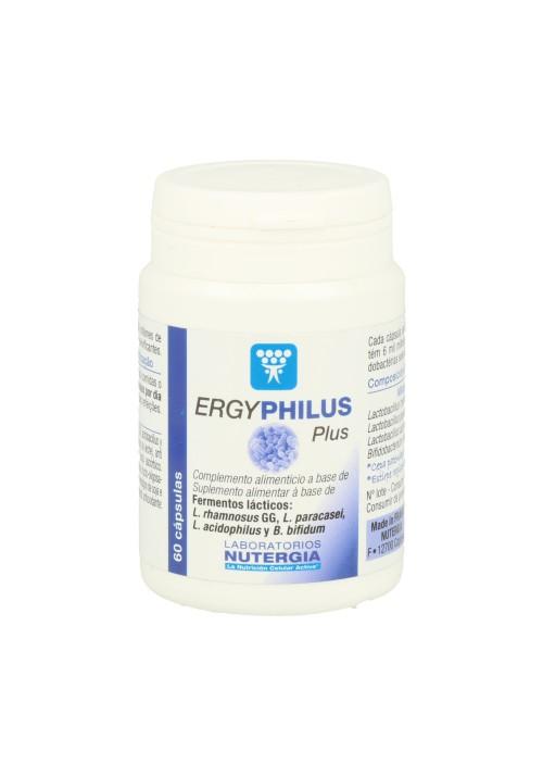 ERGYPHILUS PLUS 60 CAPS