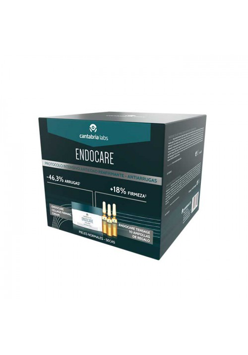 ENDOCARE CELLAGE FIRMING CREAM  TENSAGE