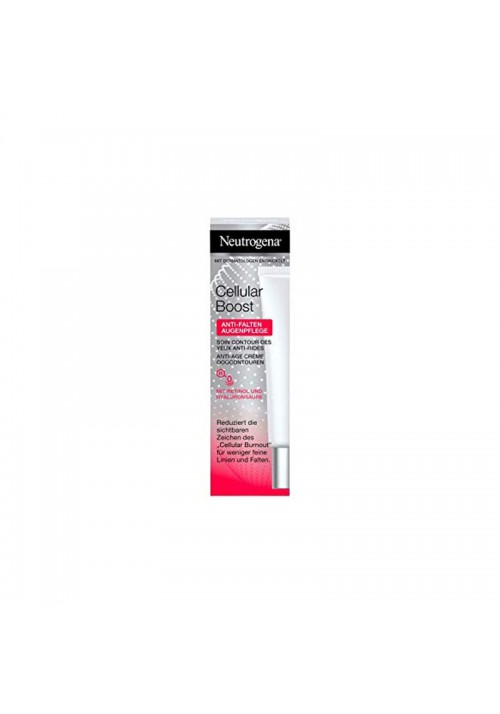 NEUTROGENA CELLULAR BOOST CONCENTRADO ANTIARRUG