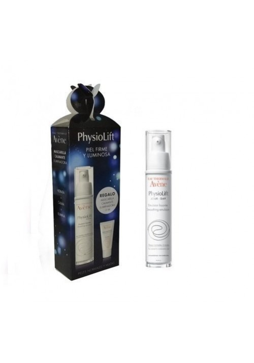ESTUCHE PHYSIOLIFT EMULSION MASCARILLA APAISANT