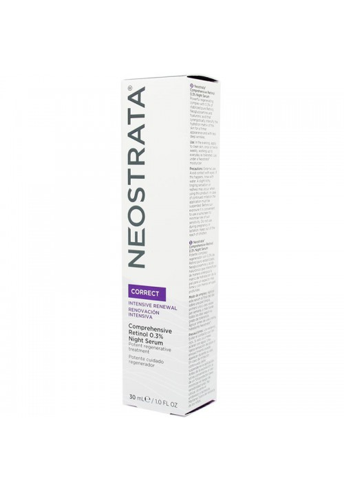 NEOSTRATA COMPREHENSIVE RETINOL 03    NIGHT SERUM