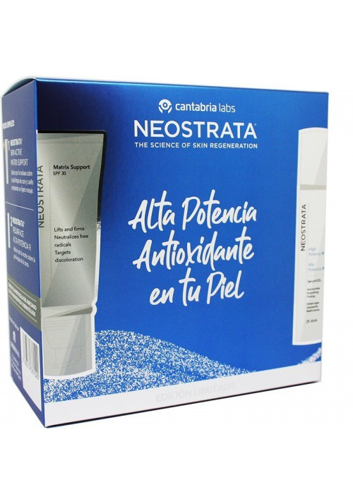 NEOSTRATA PACK MATRIX SUPPORT  HIGH POTENCY R