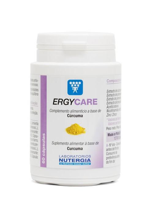 ERGYCARE 60 CAPS