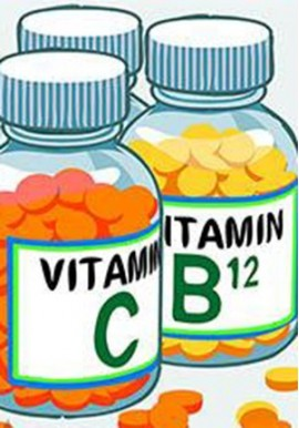 Vitaminas Y Jaleas
